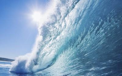 Léčivá síla mořské vody