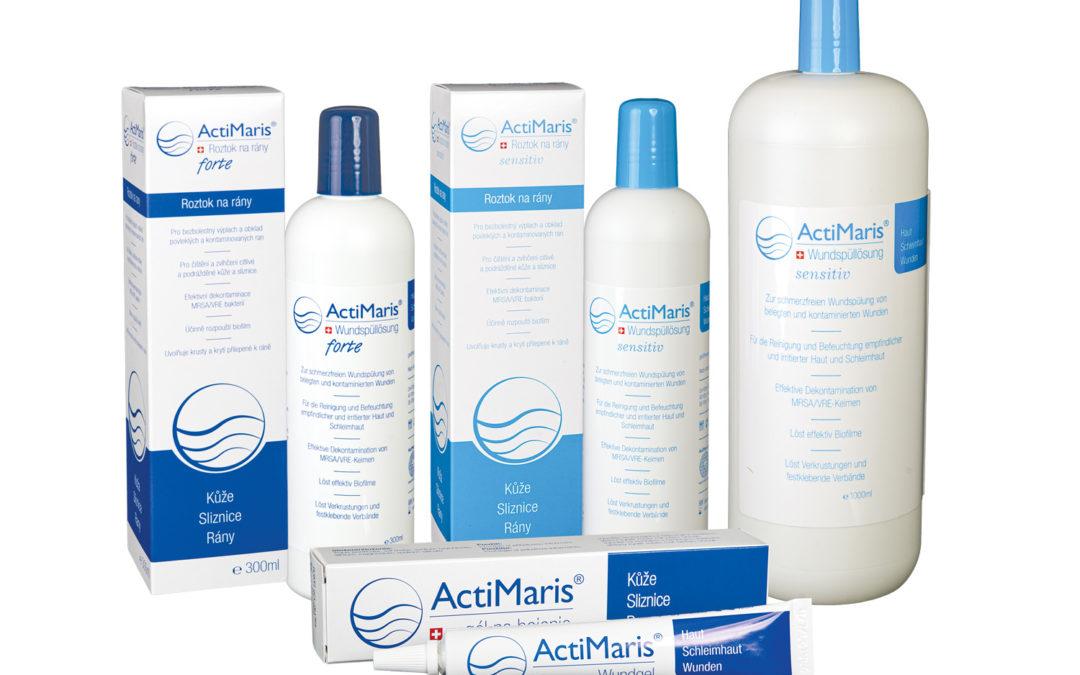 produkty ActiMaris