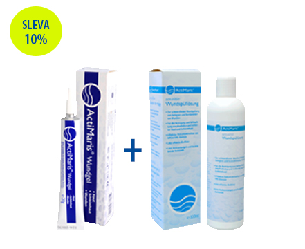 Actimaris gel + Sensitiv