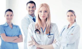 Informace pro lékaře a zdravotníky.